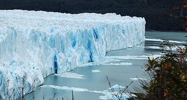El Calefate, il Perito Moreno