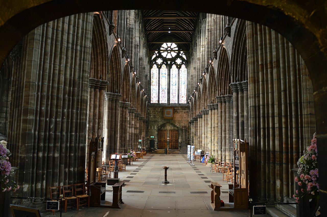 La Cattedrale di Glasgow